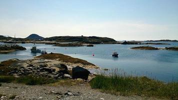 the bay photo