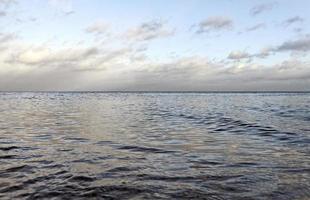 Baltic sea. photo