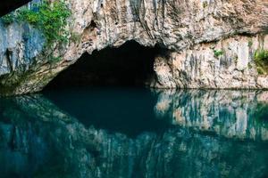 Blagaj perto de Mostar