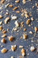 bread crumbs texture