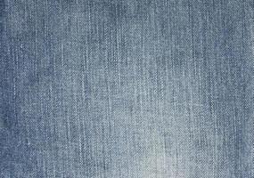 blue jeans texture photo