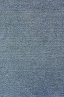 textura de mezclilla azul