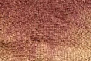 Texture of sack photo