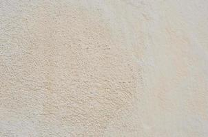 Stucco wall texture photo