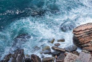 Water - Sea