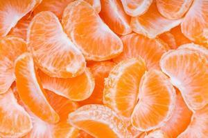 mandarin as texture.