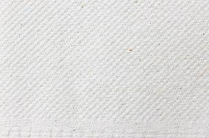 Napkin texture background.