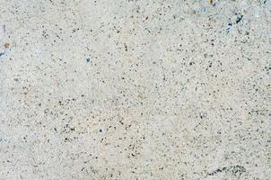 piso de concreto