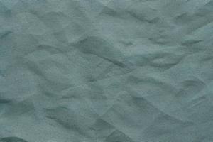 tejido sintético de malla arrugada de color índigo