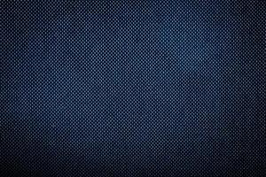 Texture of blue jeans.