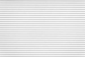 textura de rodillo de metal blanco foto