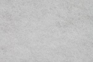 texture of white sponge photo