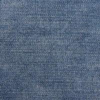 Blue denim jeans texture. photo