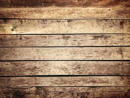 Texture de mur en bois grunge