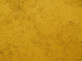 mustard yellow texture background photo