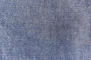 Raw denim jeans texture photo