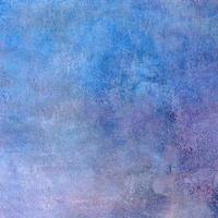 Blue grunge background texture photo