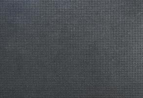 black fabric bag texture