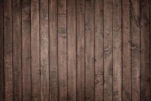 texture de fond en bois foncé