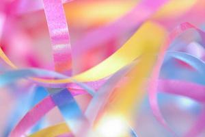ribbon photo