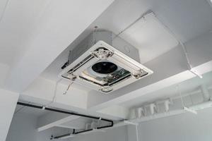 acondicionador de aire de cuatro vías