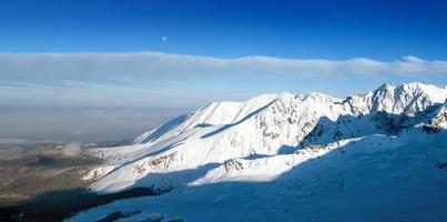 Tatras. photo