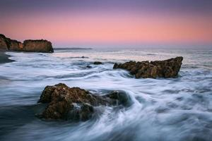 Malibu Seascape photo