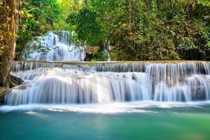 cascada hui mae khamin foto