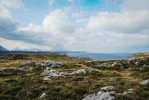 Guadamia, Asturia y Cantabria, Spain photo