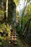 sentiero escursionistico