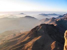 Mount Sinai backlight
