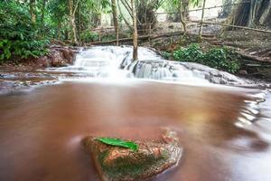 Pa Wai Waterfall