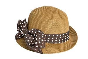 sombrero de copa foto