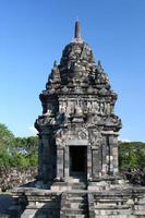 hindoeïstische tempel van prambanan, yogyakarta, indonesië