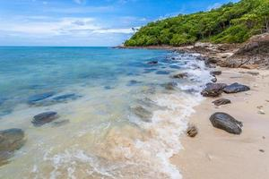 mar y arena foto