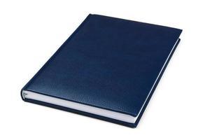 livre bleu