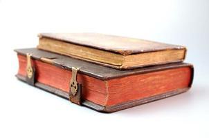 libro viejo foto