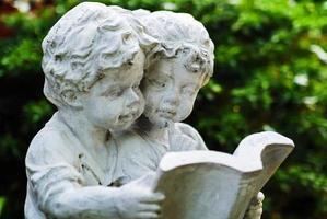 lecteur de pierre pour enfants