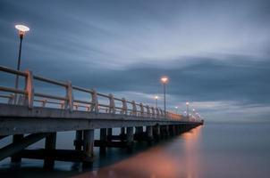 Forte dei Marmi's Pier photo