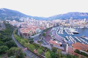 Monte Carlo, Monaco photo