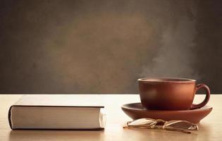 Entspannen mit einem Buch