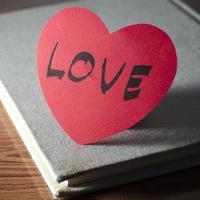 diary of love photo