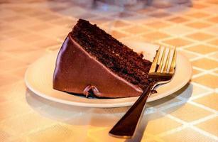 Cake Slice photo