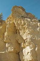The active quarry