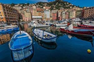 Ligurian sea photo