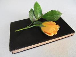 Book of memories photo