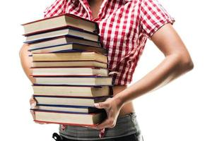 Stapel Bücher