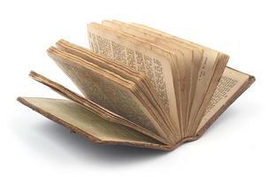 I'm an open BOOK. photo