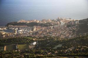 Monaco Cote d'Azur City View photo