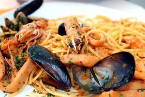 sea food photo